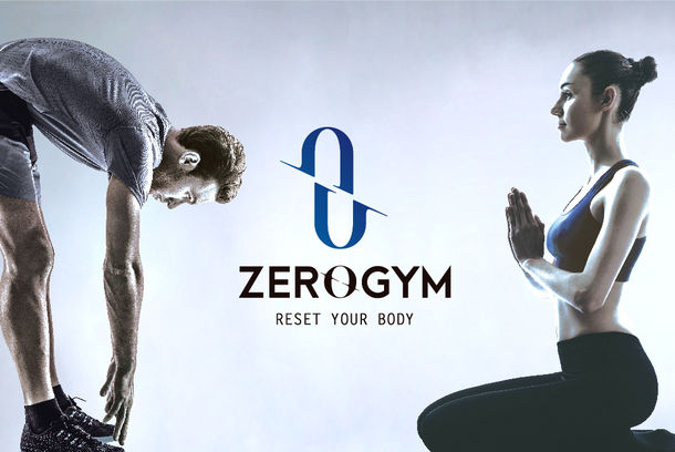 英語で体験する新感覚のマインドフルネス!疲労回復ジムZERO GYMが届ける、全編英語の疲労回復プログラム7月4日 (日) ・18日 (日) 実施!