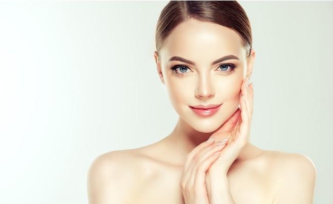 シミ、そばかす、毛穴の目立ち、肌のくすみ改善に!顔全体のトーンアップも可能 「光治療(UPL)施術」ミュゼクリニックで提供開始