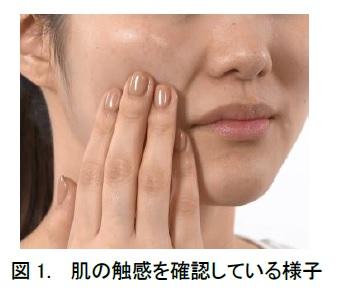 資生堂、高精度な触感評価を可能とする2種類のデバイスを独自に開発 ~心と肌に響く化粧の研究~
