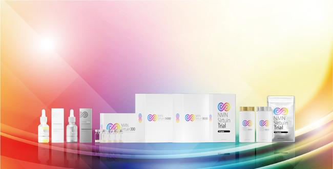 国産NMN高配合サプリが吸収効率6倍になってパワーアップ!日本発NMN製品ブランド『NMN Sirtuin』は『INFINIXX』にリニューアル