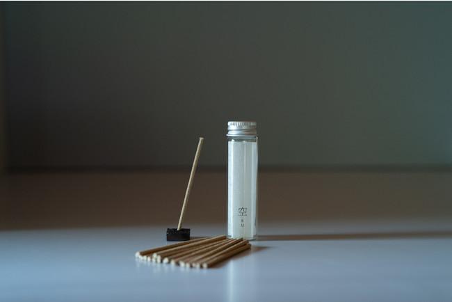 線香  Incense Stick 「空 Ku」