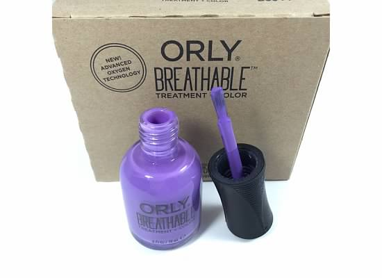 Olry Breathable