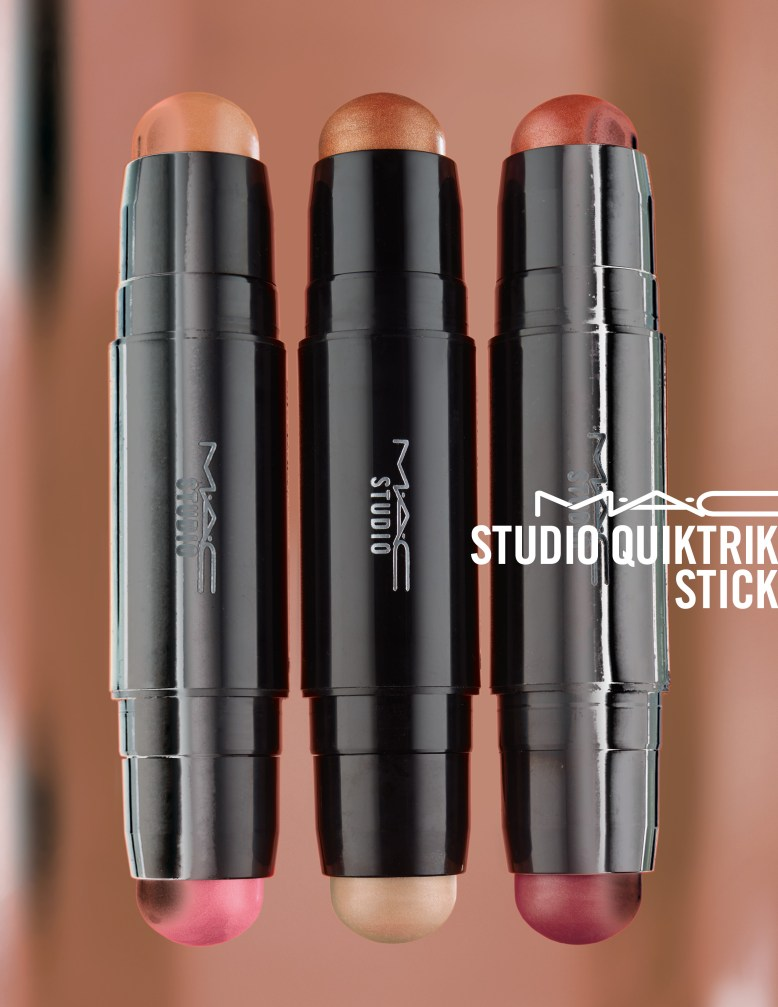 MAC: Studio QuikTrik Stick