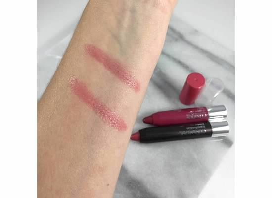 Drugstore Dupes - Makeup Dupes - Clinique Chubby Stick Dupe