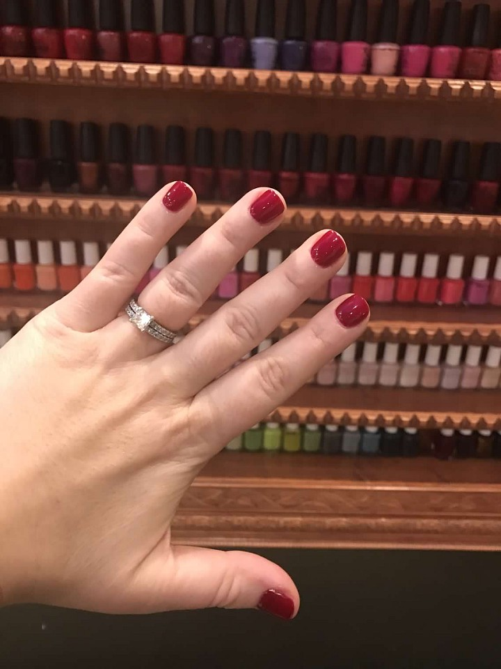 Nails Archives - Beauty Products Are My Cardio