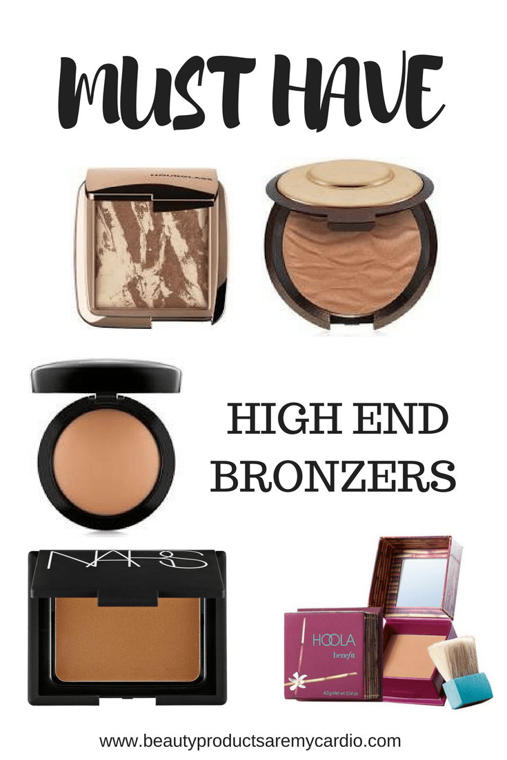 MUST HAVE HIGH END BRONZER: Get Your Glow All Year Long