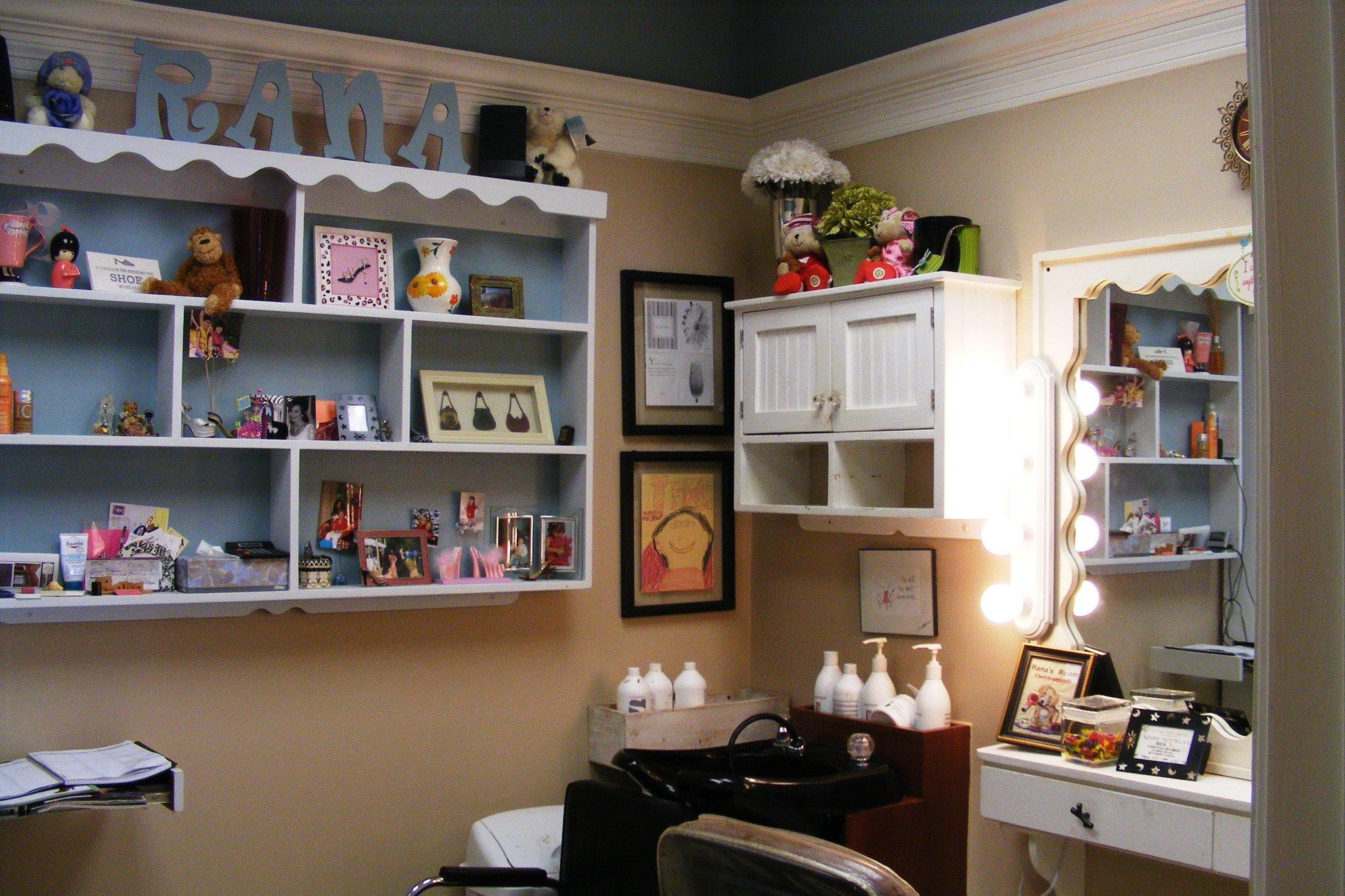 Rana's Room Hair Salon in Plano Tx