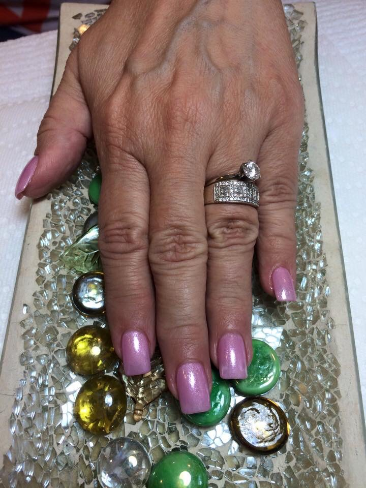Copper Lily Salon | Best Mani, Natural, Shellac, Acrylic ...