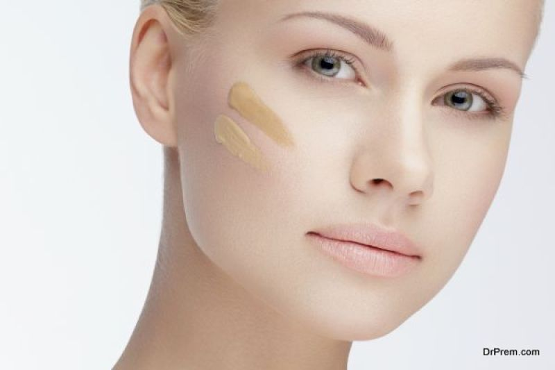 How to pick and use a concealer