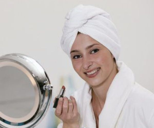 Beauty tips for aging skin