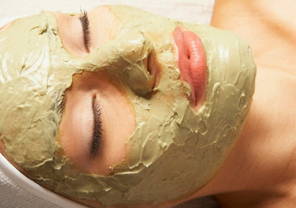 Face mask for tightening pores