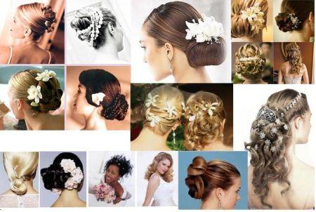 Golden Globe Hairstyles