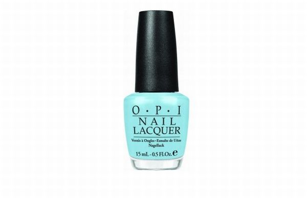 OPI What's with the Cattitude Nail Polish