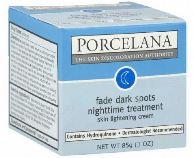 Porcelana Skin Lightening Cream