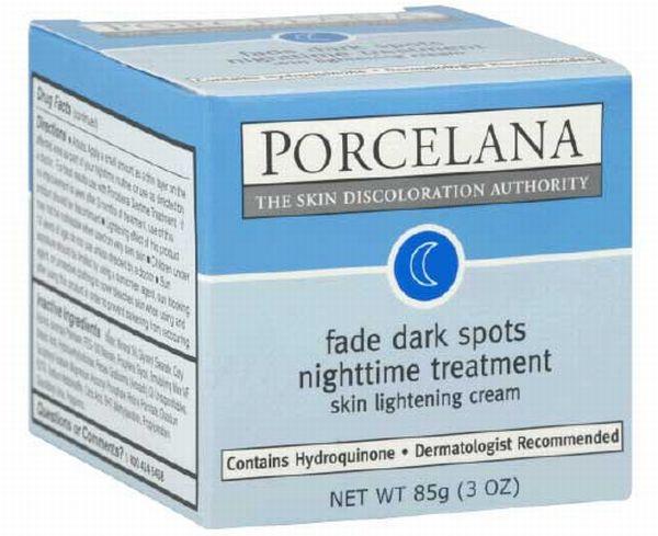 Porcelana Skin Lightening Cream