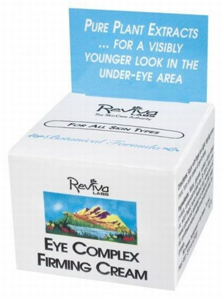 Reviva Eye Complex Firming Cream