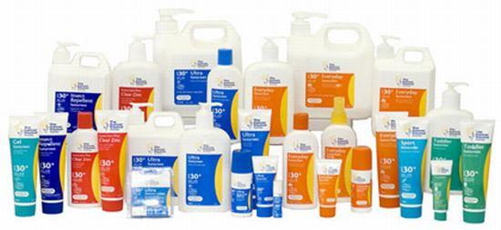 skin health sunscreens dhN9V 16437