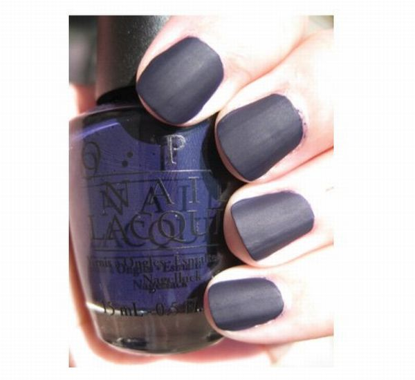Matte Nail Polish: Top 10 Shortlisted - Beauty Ramp - Beauty ...