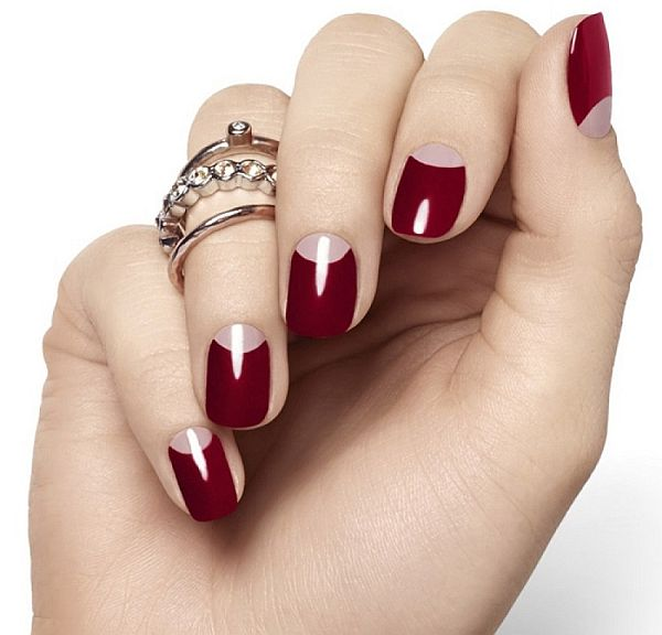 French manicure_1