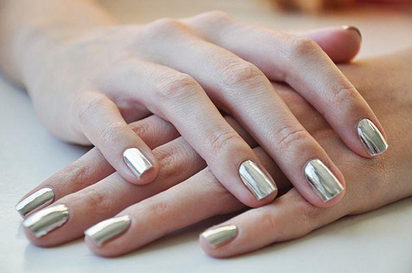 Nail Paint- Metallic Colors