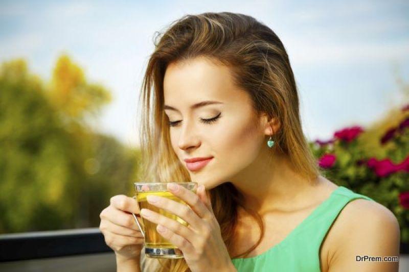choose the best green tea