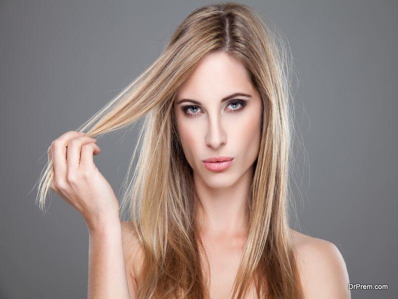 Hair-style