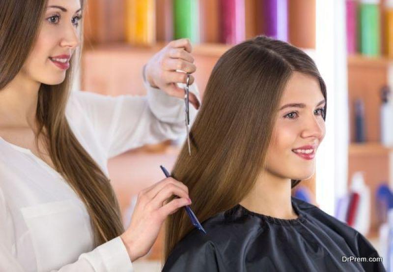 next beauty business