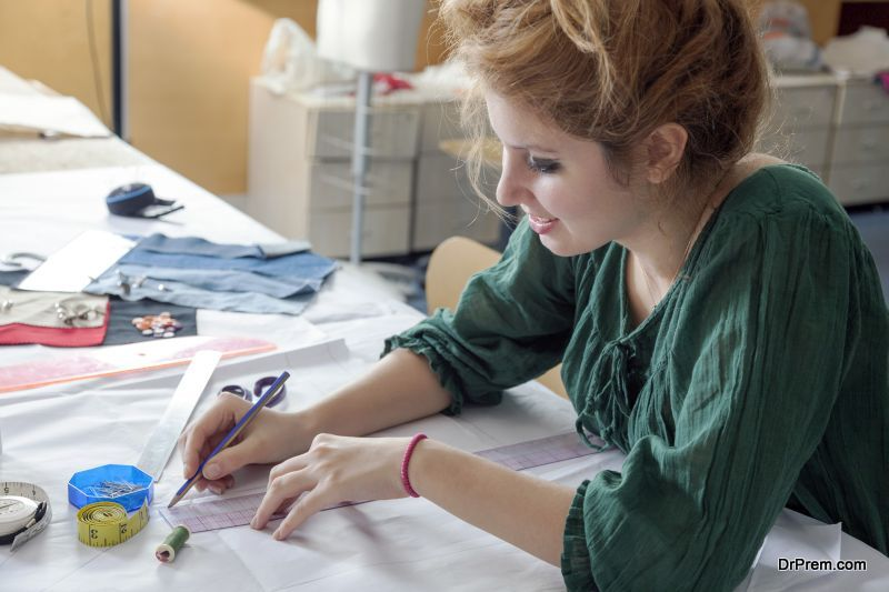 Clothing Designers Can Benefit