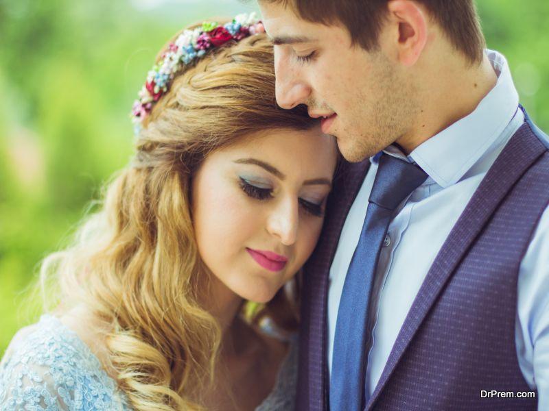 Own Wedding Ideas