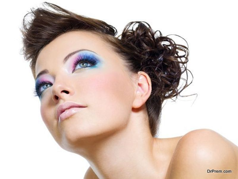 Makeup that is Glamorous