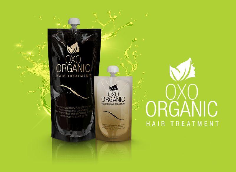 Oxo-Organic