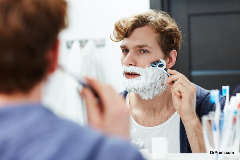 Use good razors