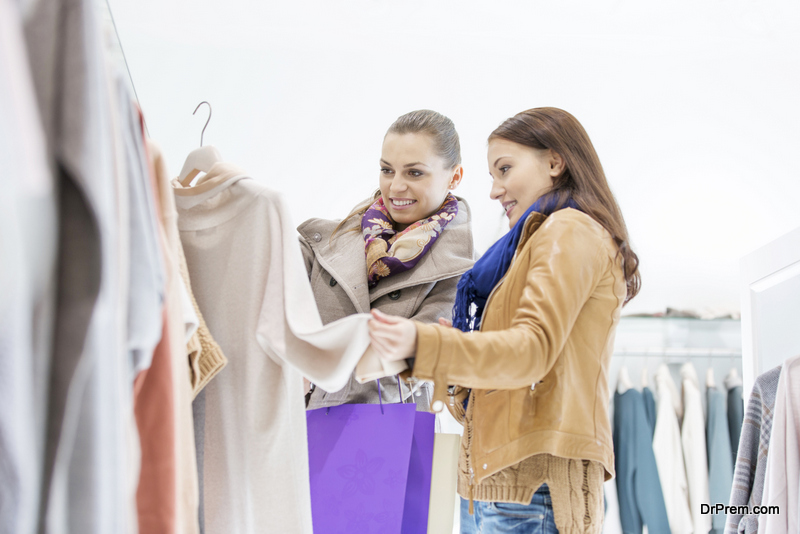 Know About Boutiques and Clothing Stores