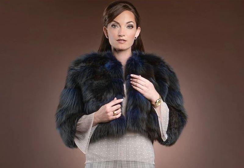 Wearing Furs in Any Season