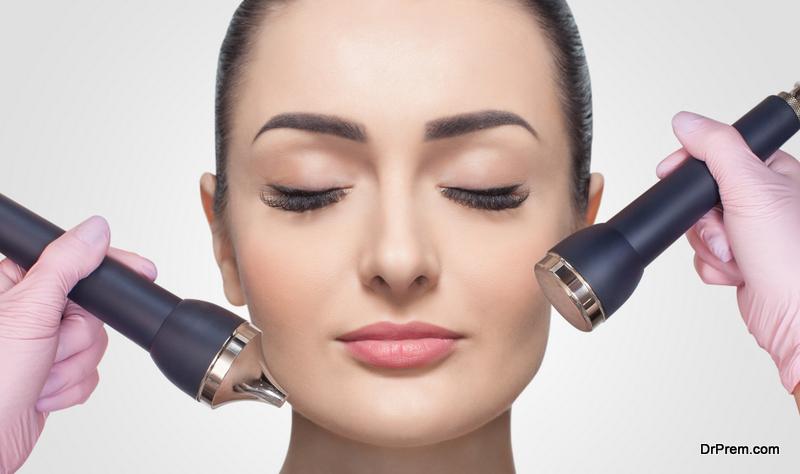 Professional Hyperpigmentation Treatment