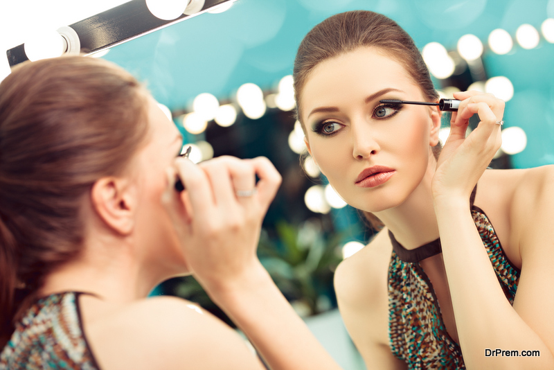Main Makeup Areas You Should Know