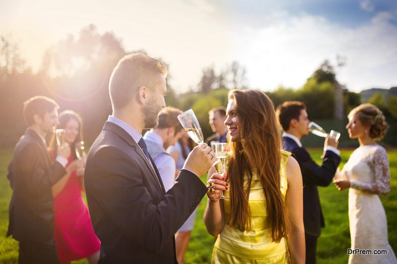 A Useful Guide to Wedding Festive Attire