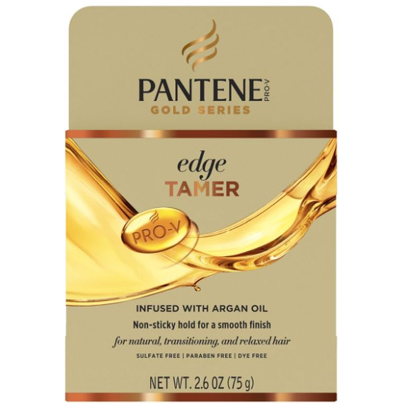 Pantene Pro-V Gold Series Edge Tamer Treatment