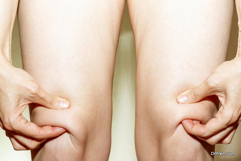 tighten loose skin