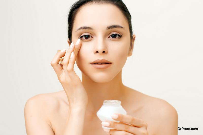 use a fragrance-free moisturizer