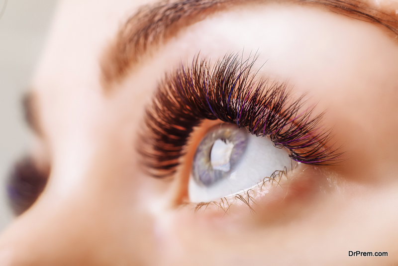 Eyelashes Are Useful For Your Eyes