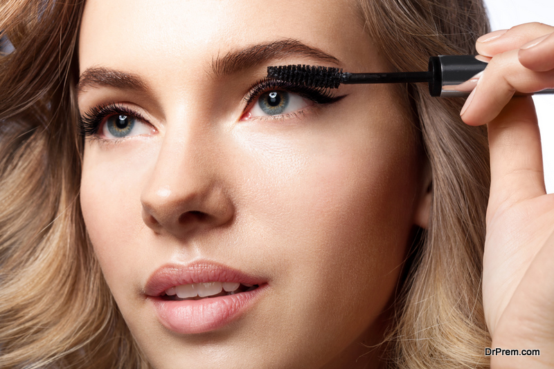 eyelashes require proper care