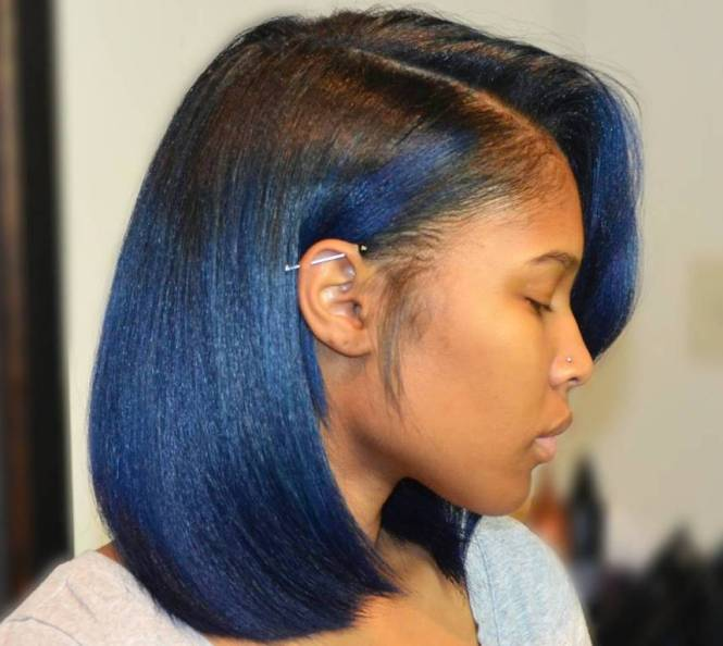 Bob Haircuts With Weave Gallery For Men And Women