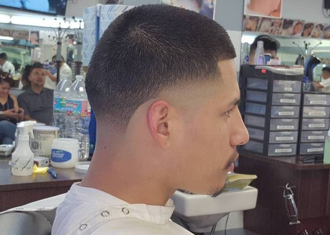 taper vs fade haircut: which is best for you