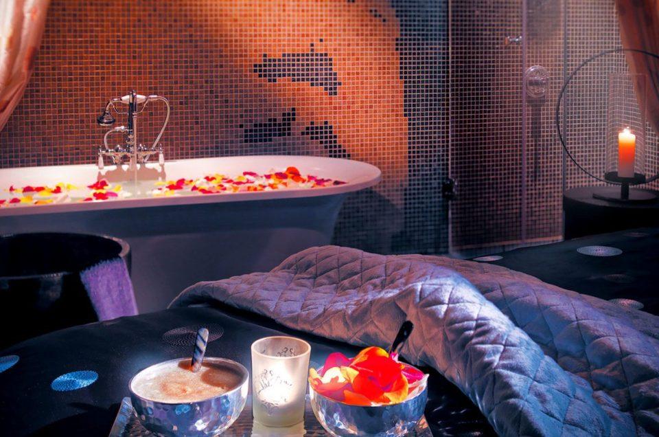 Introducing Clare's Newest Spa Hotel: The Killaloe Hotel & Spa