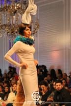 """Sana Sarfaraz - """"Flight"""" by House of Maheen"""
