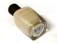 GODIVA - Zoya PixieDust Nail Polish Collection - Special Texture Edition