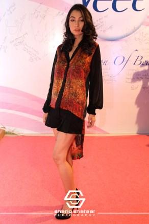 Rubya Chaudhry - VCB2013