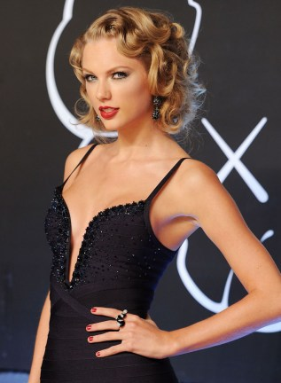 Taylor Swift - VMA 2013