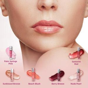 Verzorgende Lipgloss